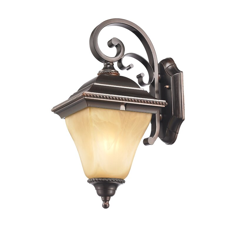 Timmons Outdoor Coach Lamp