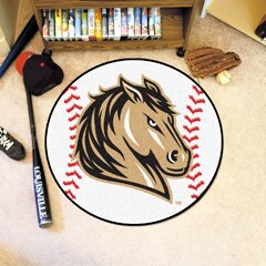 NCAA Southwest Minnesota State University Baseball Mat by FANMATS