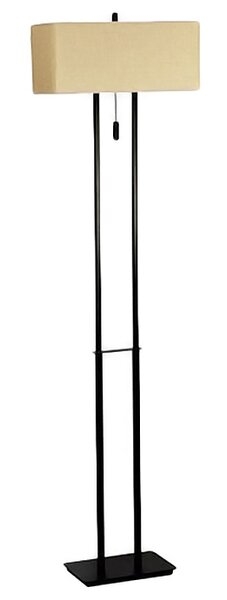 Emilio Jason 60 Floor Lamp by Wildon Home ®