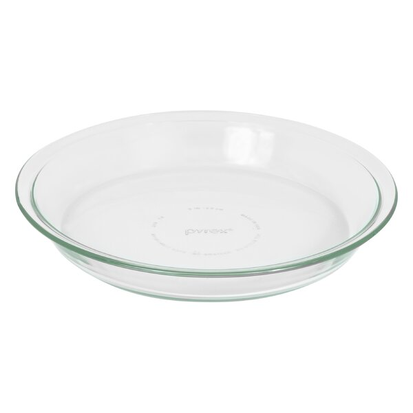 Bakeware Pie Plate (Set of 2) by Pyrex