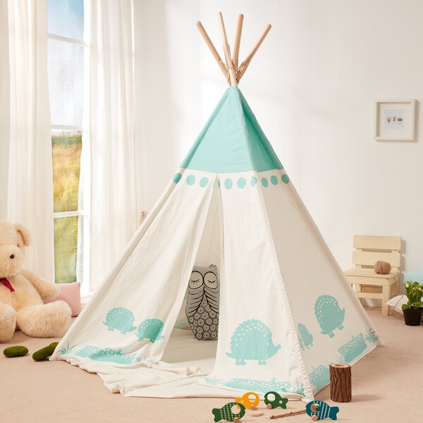 Teamson Kids Play Teepee by Fantasy Fields