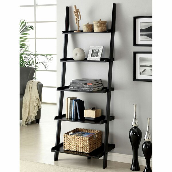 Isere Ladder Bookcase By Latitude Run
