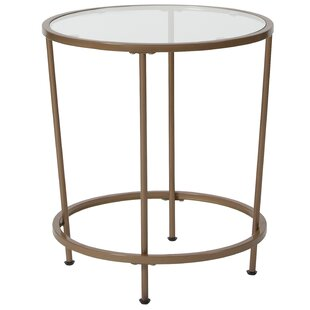 Astoria End Table by Flash Furniture
