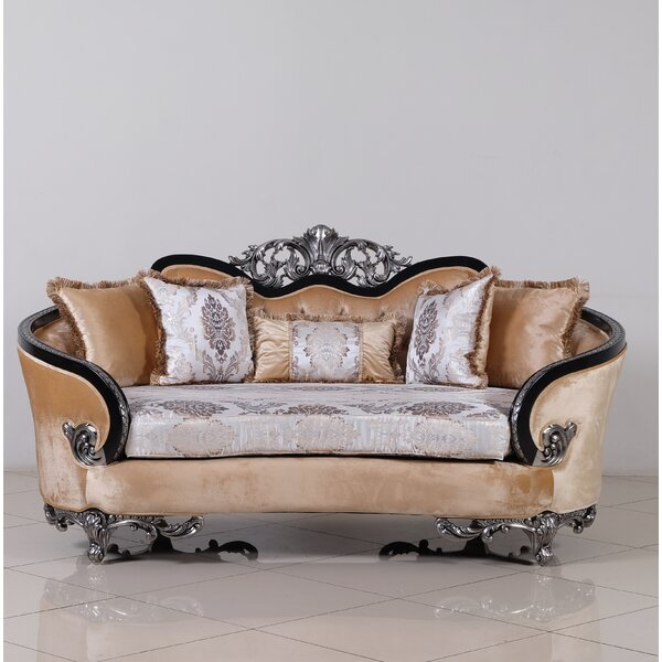 New Look Style Phifer Standard Loveseat by Astoria Grand by Astoria Grand