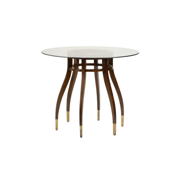 Davinci Dining Table by Wildwood