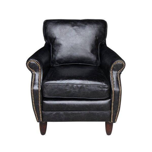Leeds Club Chair by Melange Home