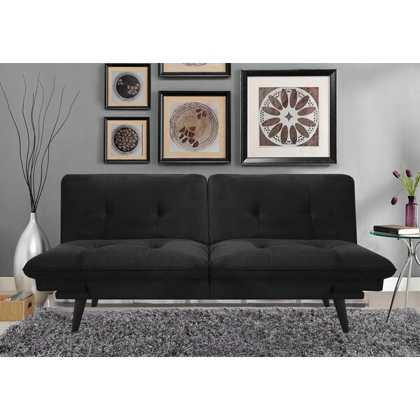 Convertible Sofa by Serta Futons