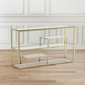 Everly Quinn Cayla Console Table