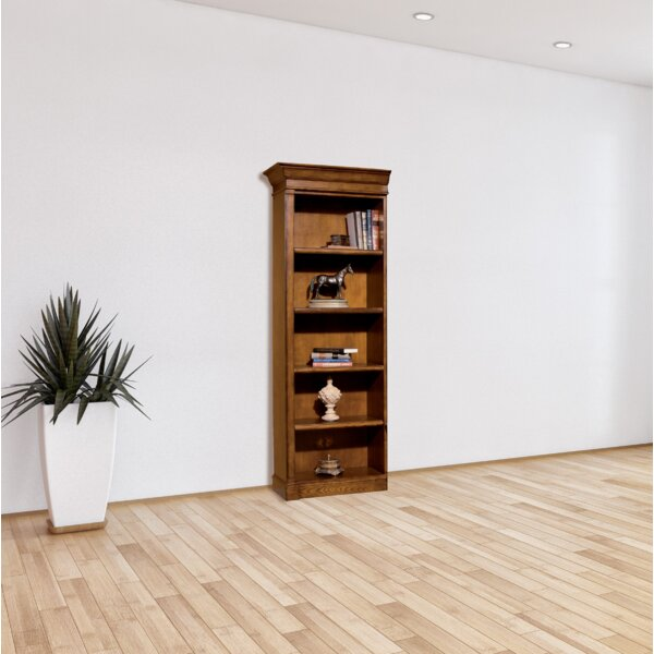 Shultz Standard Bookcase By Loon Peak