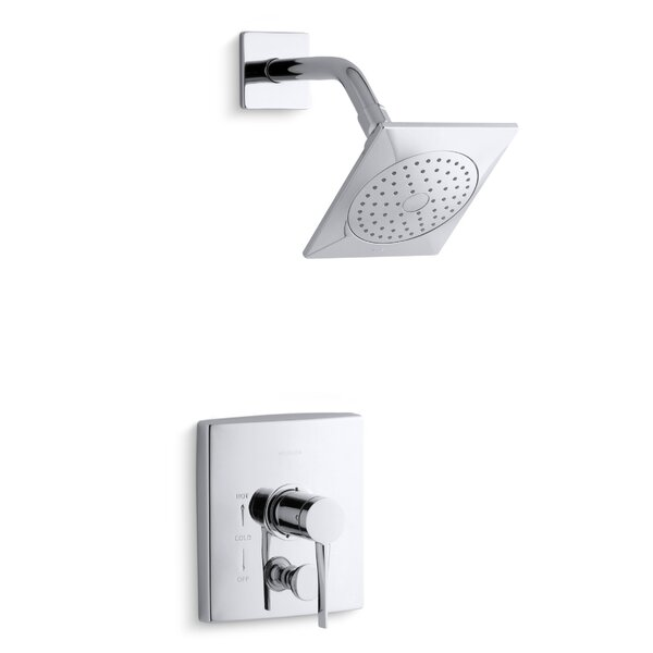 Stance Rite-Temp Shower Trim by Kohler