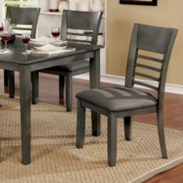 Ison Dining Chair (Set of 2) by Gracie Oaks