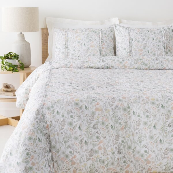 Cevallos Duvet Cover by One Allium Way