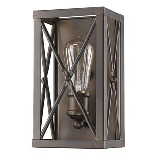 Maly Outdoor Flush Mount By Gracie Oaks Outdoor Lighting