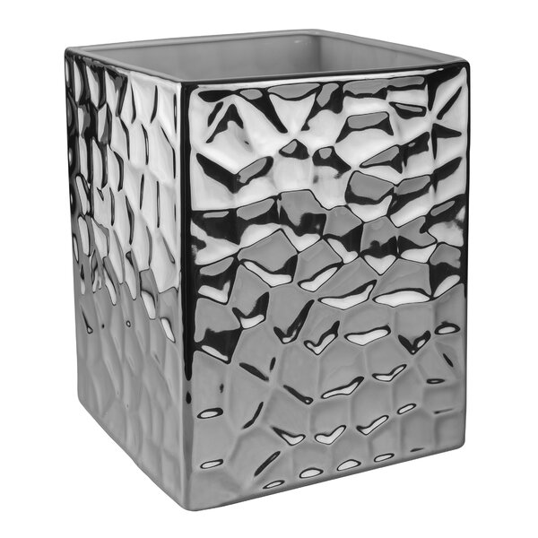 Crush Waste Basket by Wildon Home ®