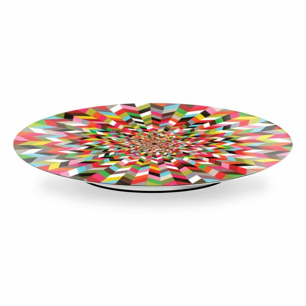Ziggy Lazy Susan by French Bull