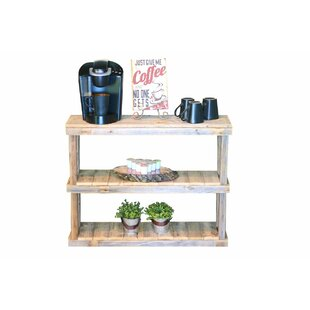 Check Prices Colbert Three Tier Console Table ByMillwood Pines