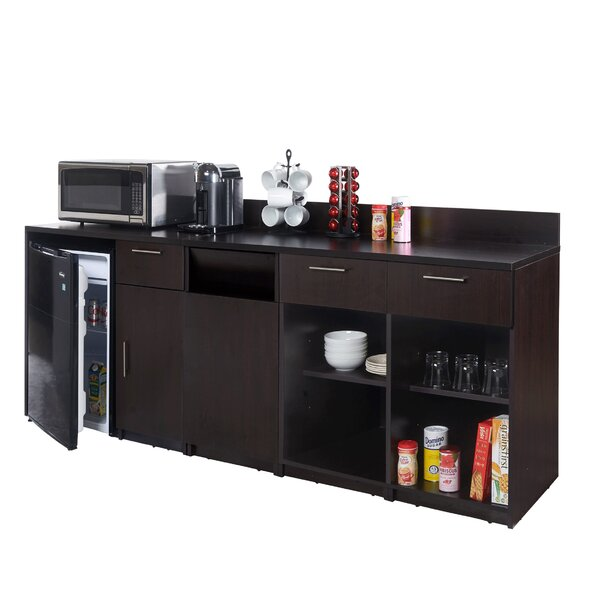 Coffee Break 36 x 90 Base Cabinet by Breaktime