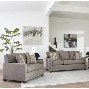 Nedra Living Room Set by Brayden Studio®