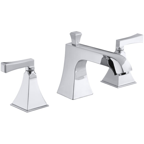 Memoirs® Widespread Bathroom Faucet by Kohler