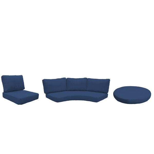 15 Piece Indoor/Outdoor Cushion Set by Sol 72 Outdoor Sol 72 Outdoor
