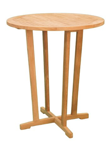 Charles Bar Table by Jewels of Java