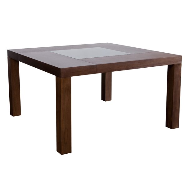 Hafer Dining Table Red Barrel Studio W000524399