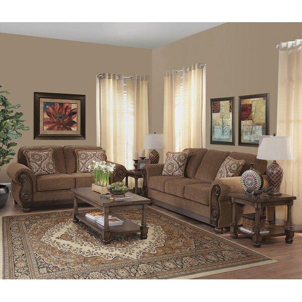 Emiko Configurable Living Room Set By A&J Homes Studio Best