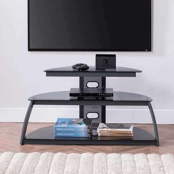 Shanaya Gaming Media Console TV Stand by Ebern Designs