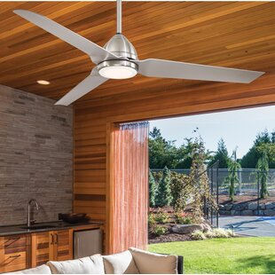 Outdoor ceiling fans youll love wayfair save aloadofball Image collections
