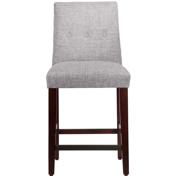 Cyrus 26 Bar Stool by Darby Home Co