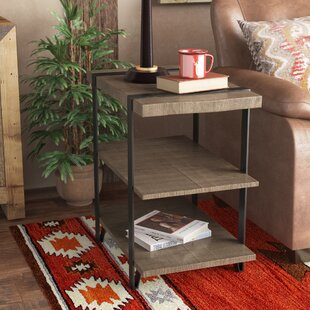 Best Price Bosworth End Table By Trent Austin Design