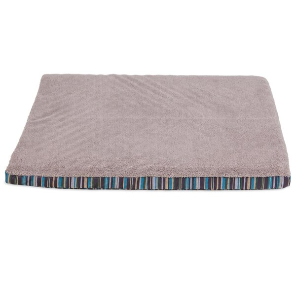 Antimicrobial Orthopedic Dog Bed Mat by Aspen Pet