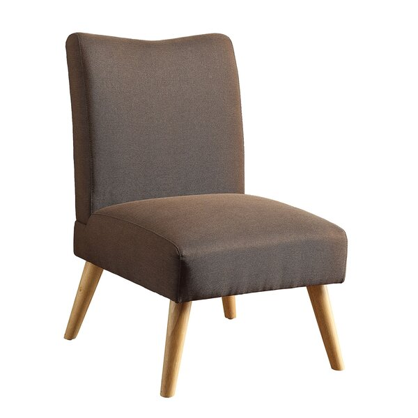 Angelo Parsons Chair by George Oliver