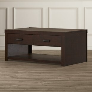 Beyers Coffee Table by Charlton Home