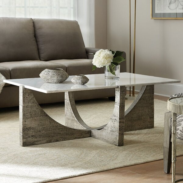 Aswin Coffee Table by Brayden Studio Brayden Studio