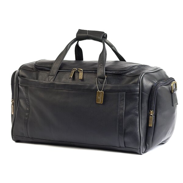 20 Carry-On Duffel by Claire Chase