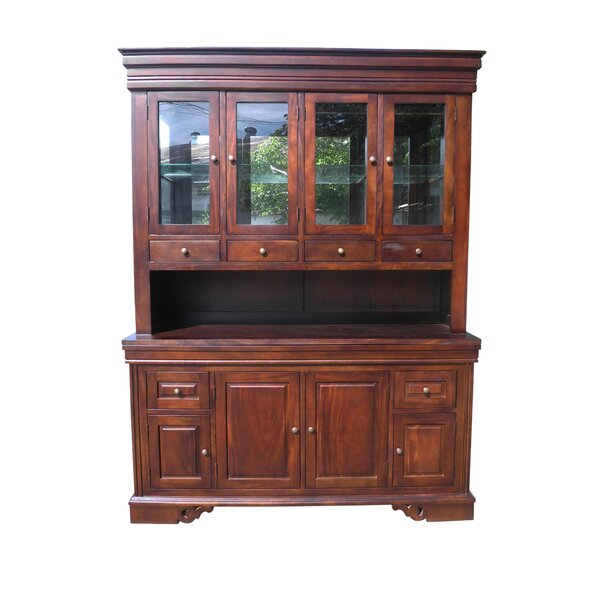 Cambria China Cabinet By D-Art Collection #1