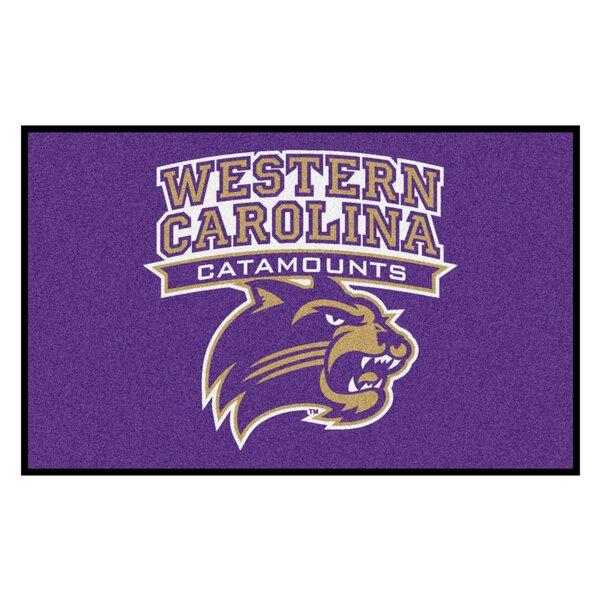 NCAA Western Carolina University Ulti-Mat by FANMATS