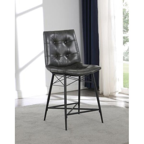 Amandra 25'' Counter Stool by Latitude Run Latitude Run