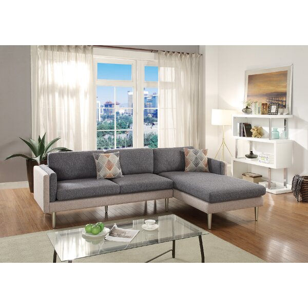 Calanthe 2 Piece Living Room Set by Ivy Bronx