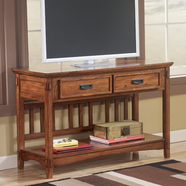 Barrett TV Stand For TVs Up To 55
