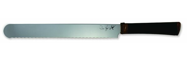Agilite Bread Knife by Ontario Knife Company