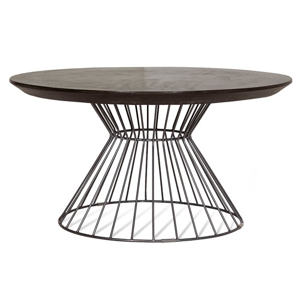 Anne Coffee Table by Williston Forge