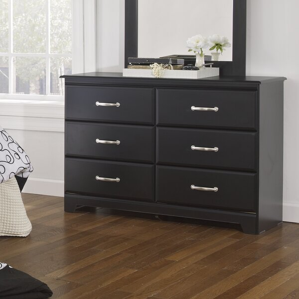 Reviews Trenton 6 Drawers Double Dresser By Lang Furniture No Copoun