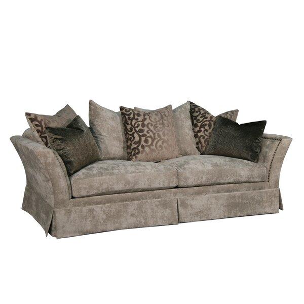 Jasso Sofa by Alcott Hill