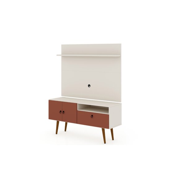 Manzo TV Stand For TVs Up To 43