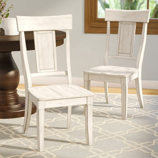 Back Bay Side Chair (Set Of 2) By Three Posts Three Posts