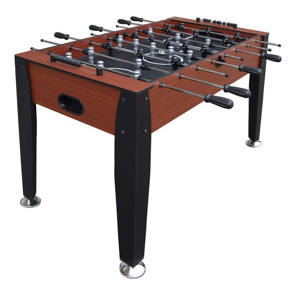 Dynasty Foosball Table by Hathaway Games
