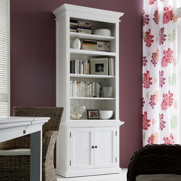 Fairmead Standard Bookcase by Breakwater Bay