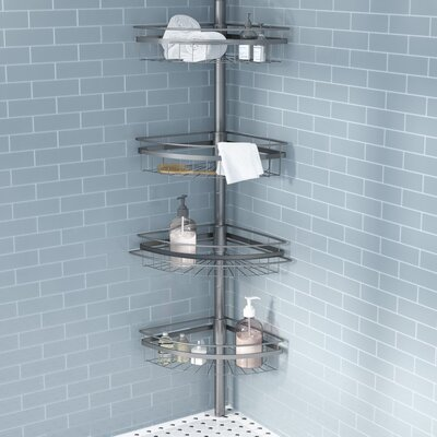 Umbra Flipside Shower Caddy | Wayfair